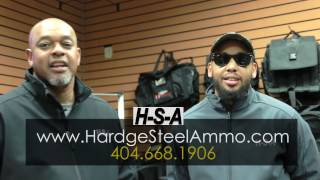 BZB Showcase: Hardge Steel & Ammo... A Family Business
