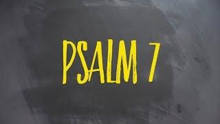 PLASTER MIODU. Psalm 7: Tańczący z grabiami