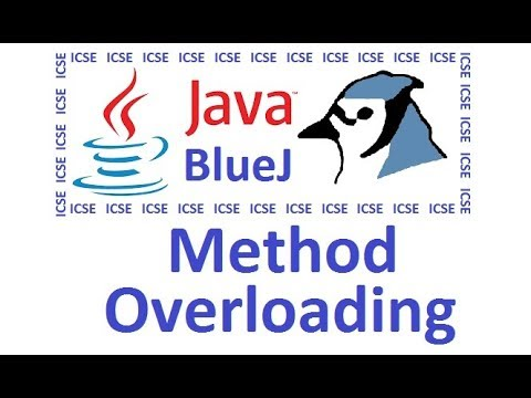 Java -Function Overloading