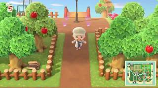 A Tour of my Completed Five-Star Rated Island in Animal Crossing: New Horizons | Final Update Video