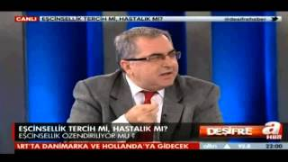 Eşcinsellik hastalık mıdır? - Prof Dr Kemal Arıkan
