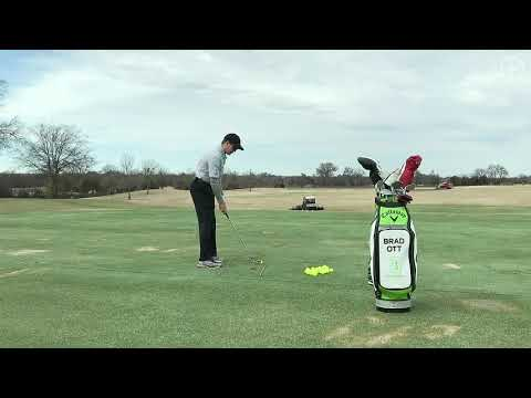 How To Start Your Golf Swing