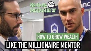 Building Wealth Like The Millionaire Mentor