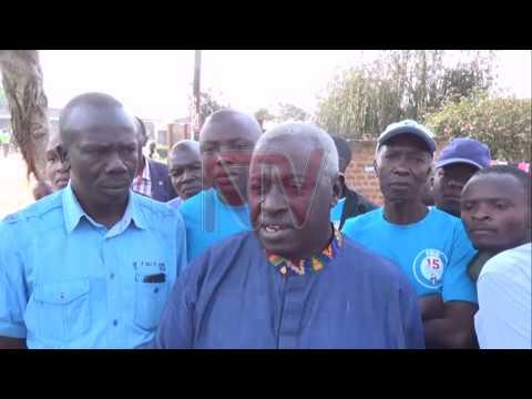 ENKUNG'AANA ZA FDC: Jinja ne Busia bagaaniddwa, e Mbale boogedde