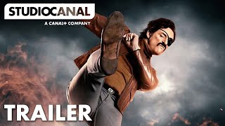 Trailer of Mindhorn (2017)