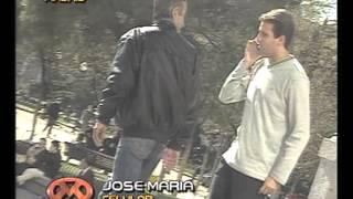 Celular, En Madrid - Videomatch