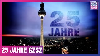 25 Jahre GZSZ - Special - Stars, Stories und Geheimnisse am 17.05. bei RTL und online bei TV NOW