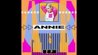 ANNIE - Ralph Macchio - From The A&R EP - Official HQ
