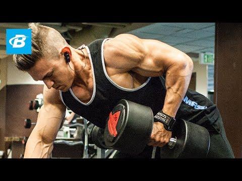 Le bodybuilding nejromoultivit