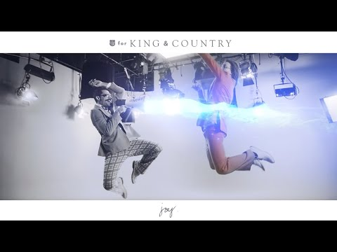 For KING & COUNTRY – Joy. (Official Music Video) - ForKingAndCountry