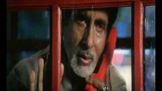 Amitabh Bachchan Main Yahaan Tu Wahaan song from
