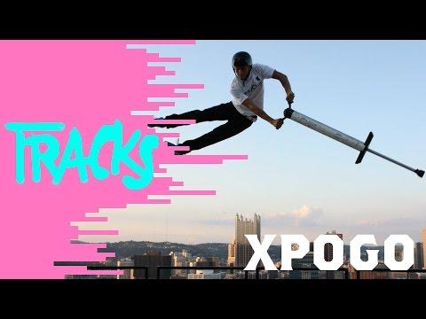Xpogo | Arte TRACKS