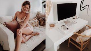 My Home Office Essentials! | #GoodToBeaHome