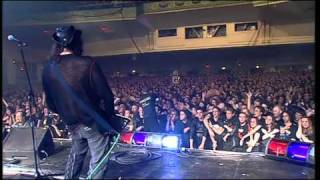 Motörhead - The Chase is Better than the Catch Live