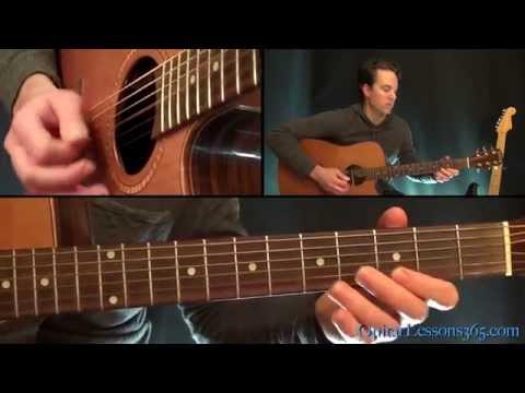 Blister In The Sun Guitar Lesson - Violent Femmes