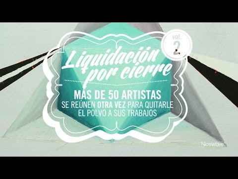 """Inauguración Exposición """"Liquidación por Cierre"""""""