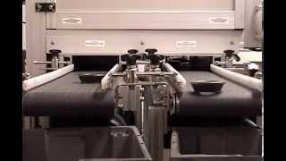Metal Etching Gear Marking System