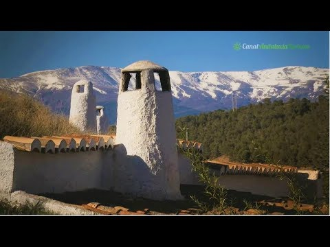 Alojamiento Rural Cuevas del Tío Tobas, Alcudia de Guadix. Granada