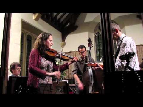 On The Fiddle 2011 - Clare Tarling - The Old Maid of Galway / The Broken Pledge / (Unknown Reel)