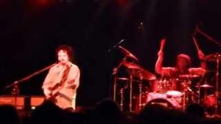 Steve Lukather - Flash In The Pan - Warszawa 09.04.2013