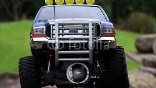 Carros rc 4x4 - carreras en lodo 4x4 - rc carreras