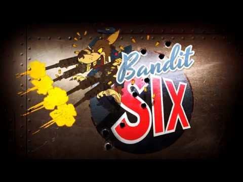 Bandit Six Teaser Trailer thumbnail