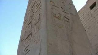 preview picture of video 'Egipto templo de luxor'