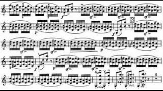 Chloë Hanslip plays Bazzini - La Ronde des Lutins, Op. 25 (Dance of the Goblins)