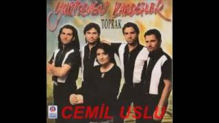 Yurtseven Kardeşler   Toprak ( Full Albüm 1998 ) CEMİL USLU
