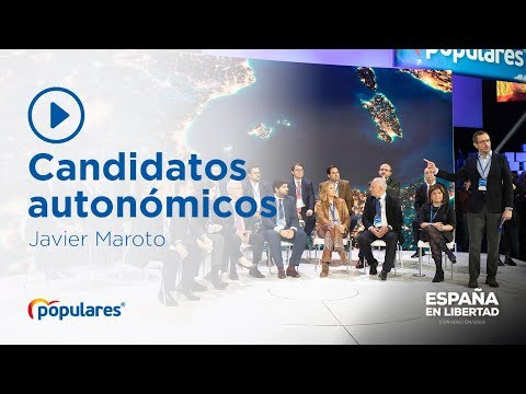 Entrevistas a los candidatos autonómicos del PP