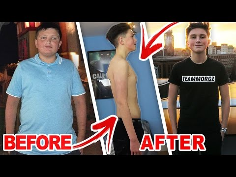Video HOW I LOST WEIGHT FAST! (60+ Pounds) My Weight Loss Transformation Story
