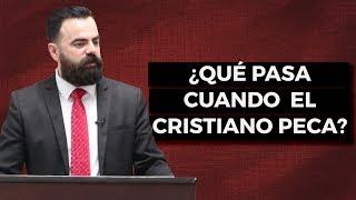 Cuando un Cristiano Peca (Predicación Bautista, Fundamental)