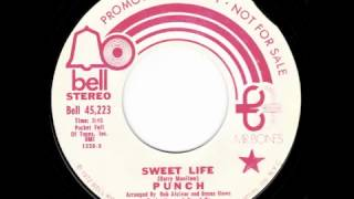 Sweet Life - Punch