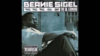 """""""I Can't Go On This Way""""-Beanie Sigel (featuring Freeway and Young Chris)"""