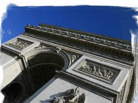 Fotoreeks Parijs