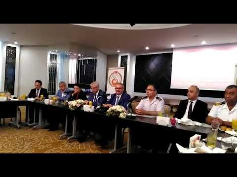Antalya seçime hazır