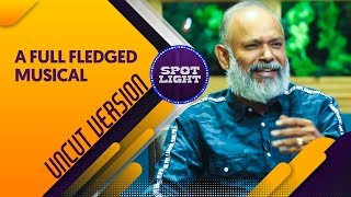 Venkat Prabhu Interview - Uncut Version | Spotlight with VJ Abishek | Sun Music