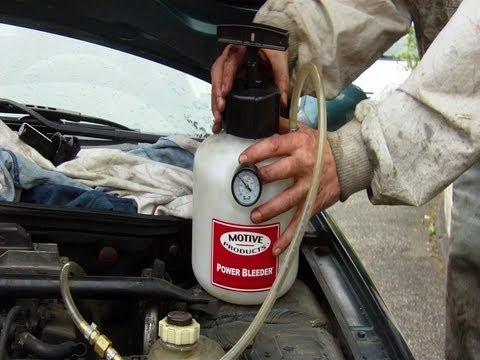 Welches Benzin als die Vasen-21124 besser ist