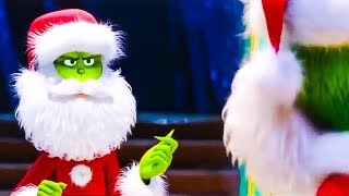 Download Video The Grinch All Trailers (2018) New HD MP3 3GP MP4