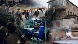 Вся правда о женских тюрьмах Украины – Больше чем правда, выпуск от 26.06.2017