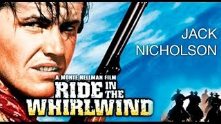 Ride in the Whirlwind (Western, Full Movie, English, Entire Cowboy Feature Film) *full westerns*