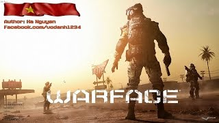 [CS 1.6 MOD] CS WARFACE 2.0 + DOWNLOAD LINK