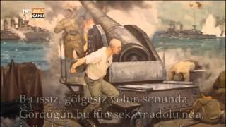 Dur Yolcu Şiiri - Necmettin Halil Onan - Çanakkale / 18 Mart - Panorama - TRT Avaz