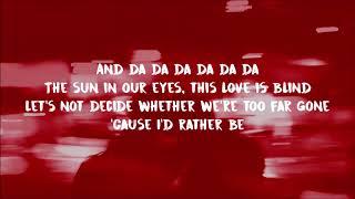 Julia Michaels - Apple (Lyrics)