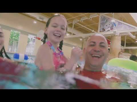 Hershey's Water Works - Video Player