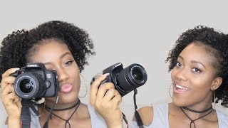My New Camera | Canon T6i + How To Get It For A Lower Price!