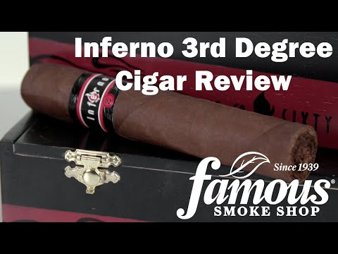 Inferno 3rd Degree video