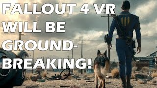 """FALLOUT 4 WILL BE THE """"MARIO"""" OF VR, CALL OF DUTY 2017 RELEASE DATE LEAKED?! AND MORE"""