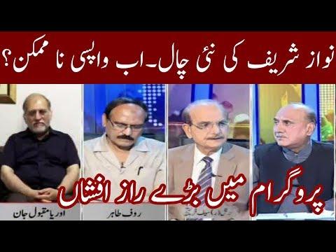 Sajid Mir Kay Sath | 4 July 2018 | Kohenoor News