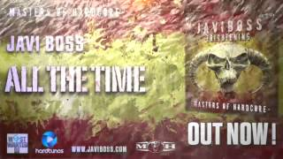 Javi Boss - All the time